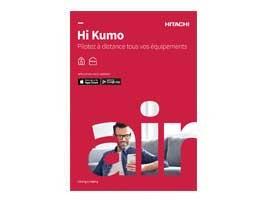 Brochure Hi Kumo