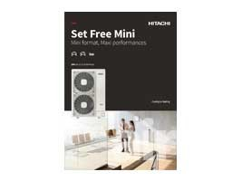 Brochure DRV Set Free Mini