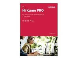 Brochure Hi Kumo PRO