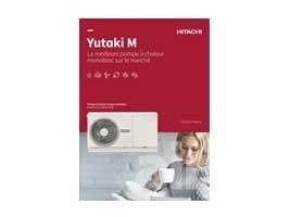 Brochure Yutaki M